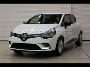 Renault Clio III IV TCE 90 ENERGY LIMITED  Occasion