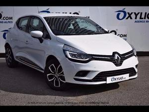 Renault Clio IV (2) 1.5 DCI Energy BVM5 90 cv Limited GPS