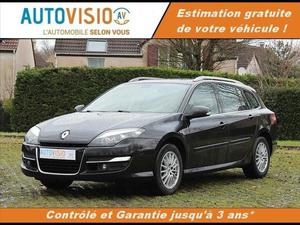 renault laguna ii estate black edition dci 150 cozot voiture. Black Bedroom Furniture Sets. Home Design Ideas