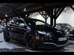 Renault Megane III rs III (2) COUPE 2.0 T 265 RS RED BULL