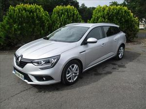 Renault Mã©gane 4 dCi 110 Energy Business 5P  Occasion