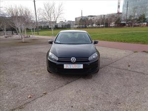 Volkswagen Golf VI Golf Golf 1.6 TDI 105 FAP CR BlueMotion