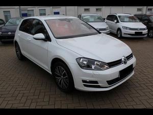 Volkswagen Golf vii 1.4 TSI 150CH ACT BLUEMOTION TECHNOLOGY