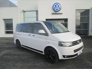 Volkswagen MULTIVAN 2.0 TDI 180 BT CONFORTLINE 4M DSG