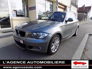 BMW Série D 143 ch Edition Sport 5p