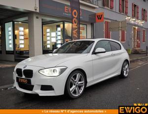BMW Série d 143 ch M Sport A 7 CV