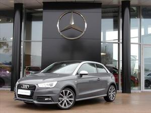 Audi A1 1.4 TFSI 125 AMBITION LUXE  Occasion