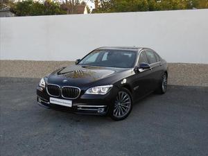 BMW SÉRIE DA XDRIVE 313 EXCLUSIVE  Occasion