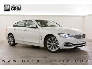 BMW Serie 4 GRAN COUPE F36 Gran Coupé 420d 184 ch Modern A