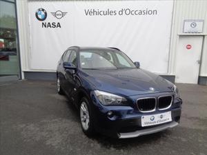 BMW X1 XDRIVE18DA 143 CONFORT  Occasion