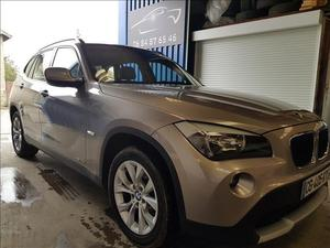 BMW X1 xDrive 18d 143 ch Luxe A  Occasion