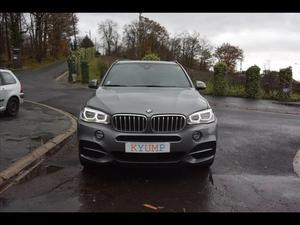BMW X5 M50d 381 ch A  Occasion