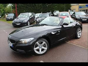BMW Z4 ROADSTER SDRIVE 23I 204 LUXE  Occasion