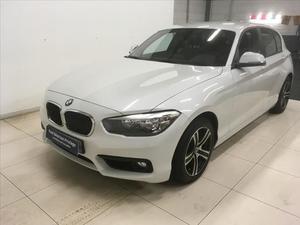 BMW ch EfficientDynamics Edition Lounge 5p