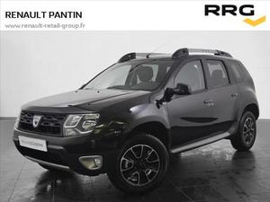 Dacia DUSTER 1.2 TCE 125 BLACK TOUCH 4X Occasion