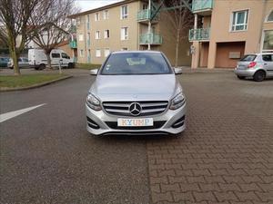 Mercedes-benz Classe b Classe B 180 CDI Inspiration