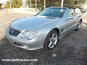 Mercedes-benz Sl 350 Roadster BA  Occasion