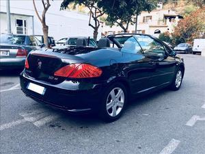 Peugeot 307 cc 307 CC V - 141 Premium  Occasion
