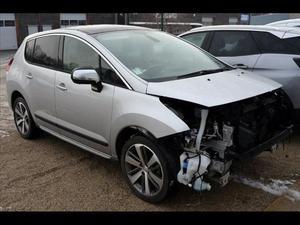 Peugeot  ACCIDENTÉ 1.6 BLUEHDI 120 FELINE  Occasion