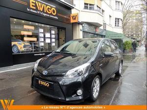 Toyota Yaris Yaris 100h Style  Occasion