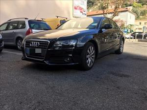 Audi A4 A4 2.0 TDI 143 DPF Ambition Luxe Multitronic A