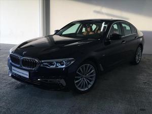 BMW SÉRIE DA 265 LUXURY STEPTRO  Occasion