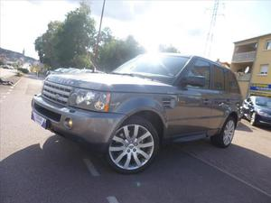 Land-rover Range rover sport TDV8 HSE  Occasion