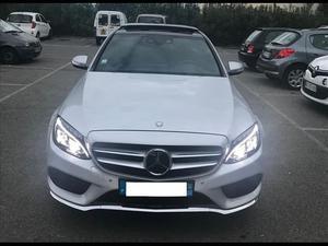 Mercedes-benz Classe c Classe C 220 BlueTEC Business