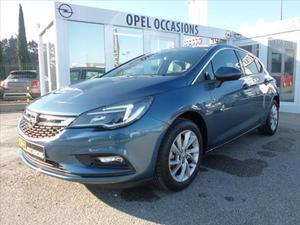 Opel ASTRA 1.4 T 125 S&S INNOVATION  Occasion