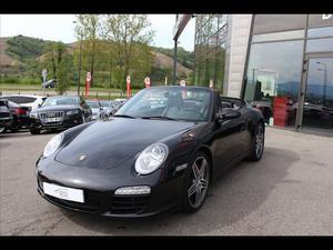 Porsche 911 CABRIOLET CARRERA 4S PDK  Occasion