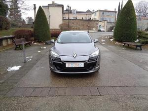 Renault Mégane iii coupé Mégane III Coupé dCi 110 FAP