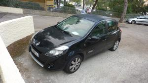 RENAULT Clio III Tce 100 eco2 Expression Clim