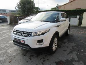 LAND-ROVER Range Rover Evoque 2.2 Td4 Pure Pack Tech +