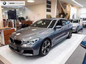 BMW SÉRIE 6 GRAN TURISMO 630D XDRIVE 265 SPORT