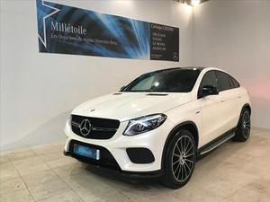 Mercedes-benz GLE COUPÉ CH AMG 4MATIC 9G-TRO