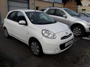 Nissan Micra Micra  Acenta  Occasion