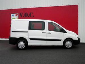 Peugeot Expert 227 L1H1 2.0 HDi FAP 125 Cabine Approfondie