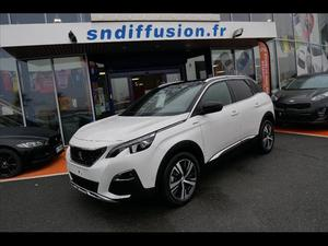 Peugeot  new 2.0 BLUEHDI 150 GT LINE  Occasion