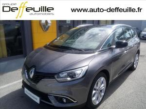 Renault Grand Scenic iv dCi 110 Energy Business 7 pl