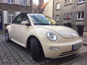 VOLKSWAGEN New Beetle Cab 1.6i