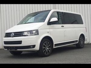 Volkswagen MULTIVAN 2.0 TDI 180 BT EDITION 25 DSG