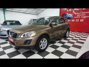 Volvo Xc60 MOMENTUM GEARTRONIC  Occasion