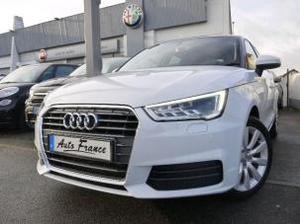 Audi A1 1.4 TFSI 125CH AMBIENTE d'occasion