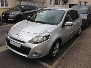 RENAULT Clio III V 110 Exception TomTom Euro 5 A