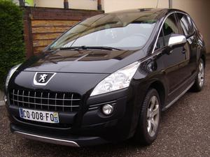 PEUGEOT  HDi 16V 115ch FAP Style