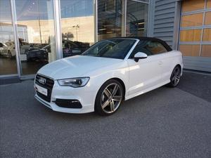 Audi A3 CABRIOLET CABRIOLET 1.8 TFSI 180 AMBITION LUXE STRO