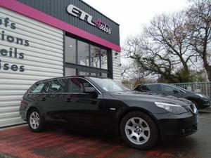 BMW SÉRIE 5 TOURING 520D 163 LUXE  Occasion