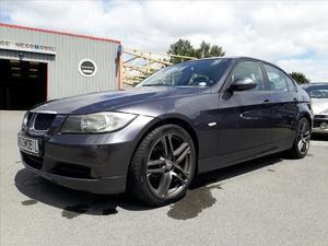 BMW SÉRIE I  Occasion