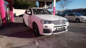 BMW X M SPORT
