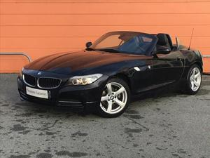 BMW Z4 ROADSTER SDRIVE 20I 184 LOUNGE  Occasion